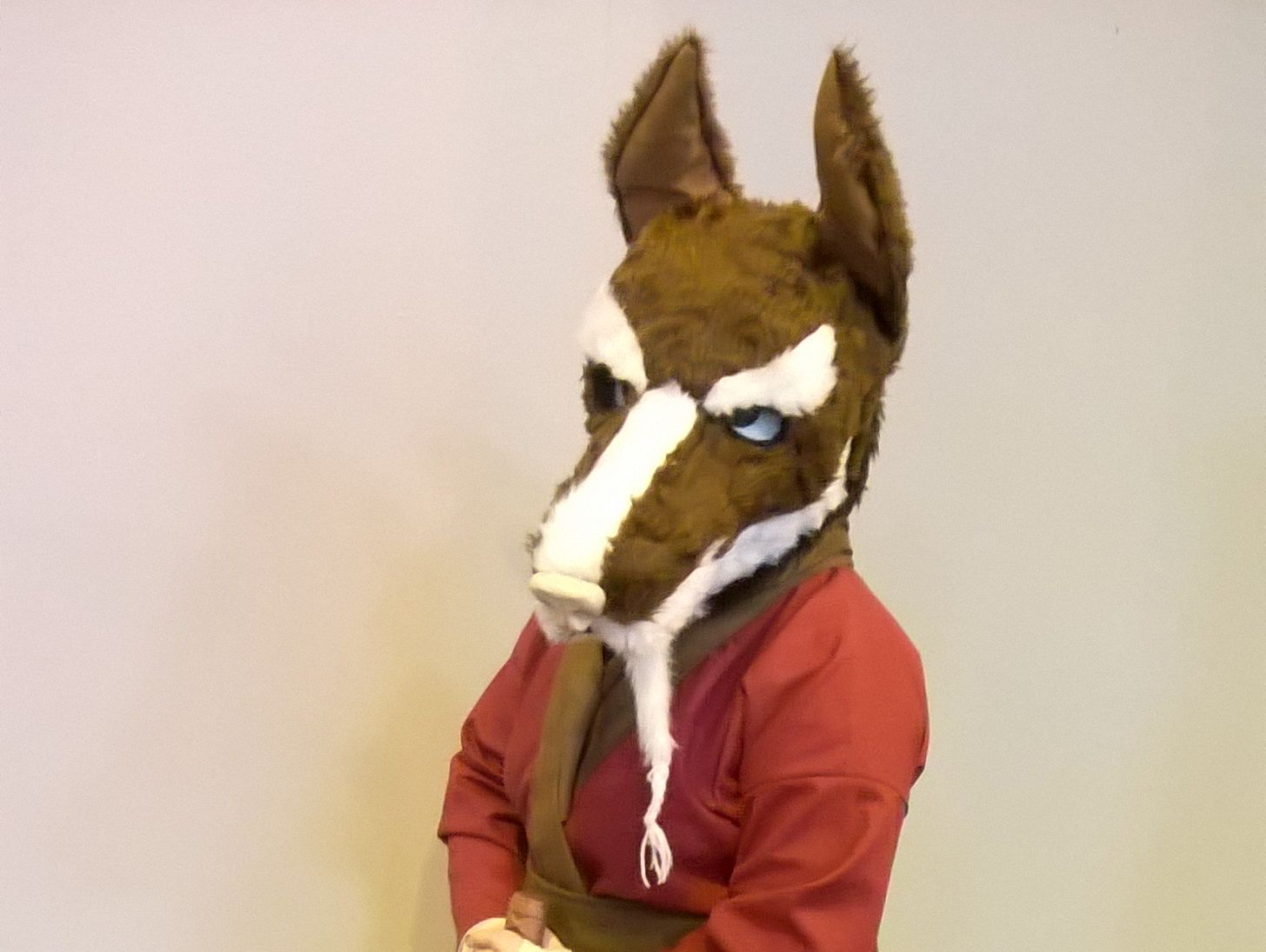 Master Splinter Cosplay